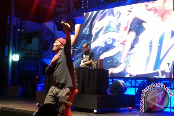 Hiphop Bukan Sekadar Menjelek-jelekkan Orang Lain