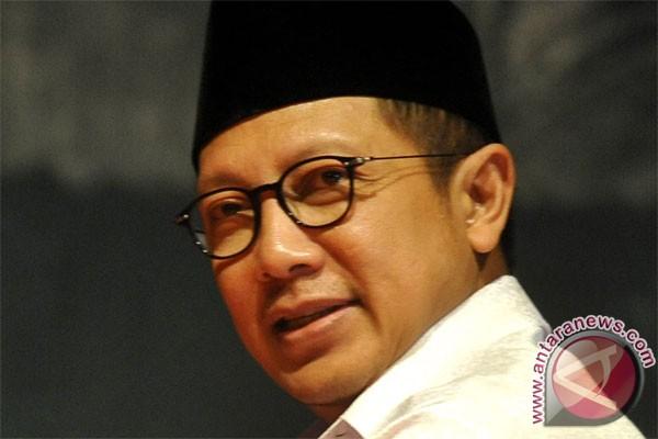 Wisdom key to settling Shiite problem: Minister Saifuddin