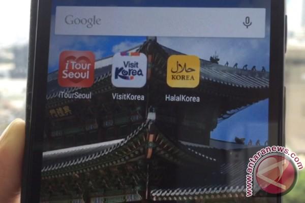 Tiga Aplikasi Ini Mudahkan Berwisata Di Seoul
