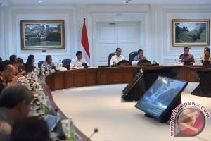 Presiden Jokowi: APBN harus jadi instrumen fiskal