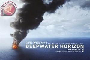 """Deepwater Horizon"" bencana tumpahan minyak terbesar Amerika"