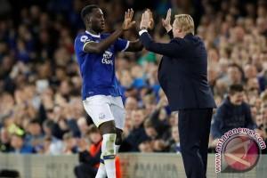 Klasemen Liga Inggris, Everton naik posisi tiga