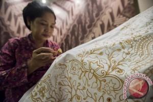 Pemprov Jateng didorong optimalkan ekspor batik