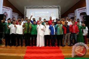 Konsolidasi Pemenangan Cawalkot Banda Aceh