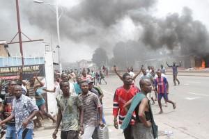 Lebih dari 3.300 tewas dalam delapan bulan kerusuhan Kongo