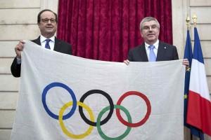Paris tuan rumah Olimpiade 2024, Los Angeles 2028