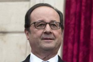 """Hollande sebut hasil pemilu Belanda sebagai """"kemenangan lawan ekstremisme"""""""
