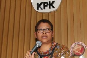 KPK tetapkan angota DPR dari Golkar tersangka