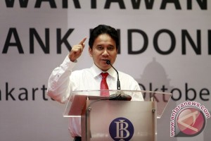 Bank Indonesia nyatakan harga pangan picu inflasi