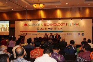 LIPI holds Science and Technology Festival in Serpong, Oct 3-5