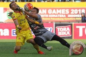 Bhayangkara FC Kalahkan Sriwijaya FC