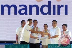 Sinergi Bank Mandiri - PT.KAI