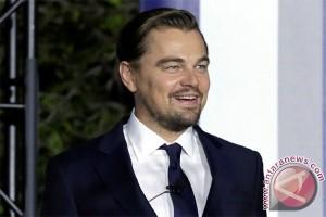 Leonardo DiCaprio bertemu Trump, bahas perubahan iklim