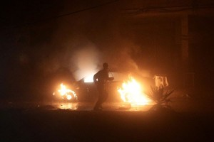 Serangan udara di Idlib tewaskan 26 orang, kebanyakan anak-anak
