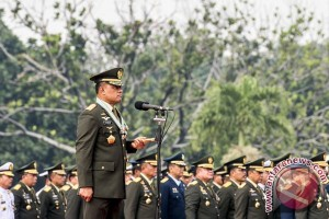 Panglima TNI beri penghormatan terakhir ke korban Hercules