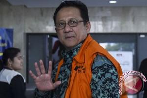 39 anggota berpeluang gantikan Irman Gusman