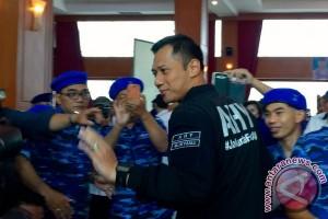 Ini pesan SBY untuk Agus Harimurti