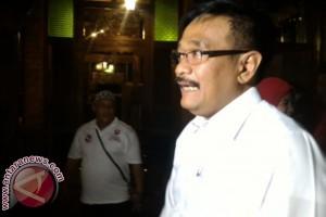 Polisi tanyai Djarot soal penghadangan kampanye di Petamburan