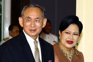Thailand`s Queen scheduled to visit Borobudur