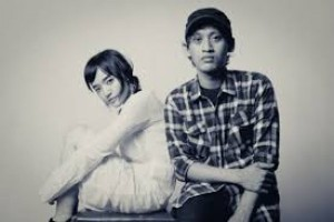 Indonesian music duo Stars and Rabbit to perform in UK