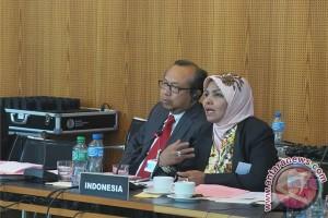 Nurhayati Assegaf angkat dampak rantai global di WTO