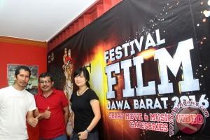 """""""Diary Santri"""" raih penghargaan film pendek terbaik dalam Festival Film Santri"""