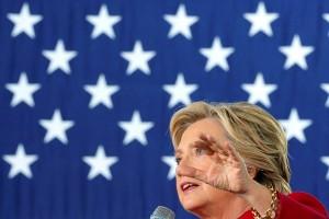 FBI peroleh surat perintah penyelidikan surat elektronik Clinton