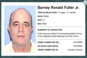 Texas executes man who admiited to neighbours` 2003 slaying