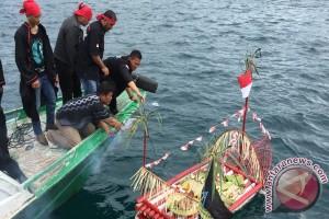 Pembukaan Festival Pesona Selat Lembeh (video)