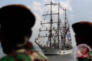 ASEAN Cadet Sail 2016