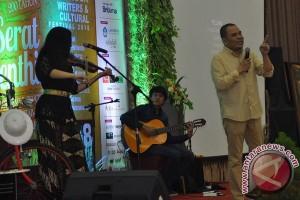 Borobudur Writers And Cultural Festival