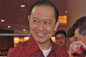 Presiden Jokowi jaring investasi Hong Kong
