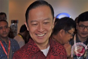 Indonesia sasar Oman buka pasar Timur Tengah