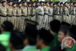 Demi toleransi beragama, Gus Nuril kunjungi Sandhi Murti di Bali