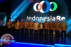 Indonesia Re bangkitkan industri asuransi nasional