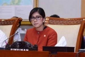 Komisi I DPR sepakat tambahan anggaran KPI Rp6,7 miliar