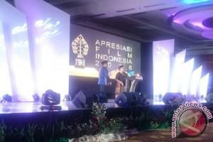 Daftar pemenang Piala Dewantara Apresiasi Film Indonesia 2016