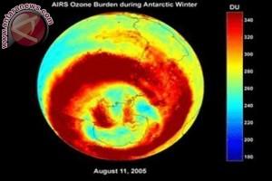 Para ahli serukan langkah kuat lindungi lapisan ozon