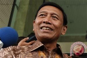 22 Pengprov PBSI calonkan Wiranto