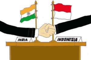 Menlu India puji Panser Anoa buatan Indonesia