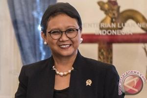 Menlu tekankan kemitraan saling menguntungkan Indonesia-AS