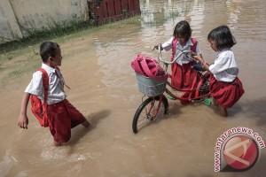 Banjir Sidareja
