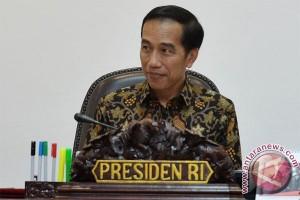 Presiden instruksikan penyederhanaan SPJ