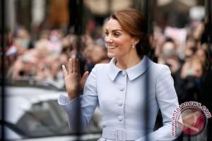 Persidangan Kate Middleton bertelanjang dada dibuka di Prancis