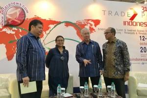 Kemenlu undang 1.200 perusahaan asing hadiri TEI