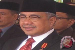 Gubernur Nur Alam kecewa dzikir akbar minim peserta