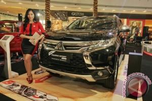 Mitsubishi Pajero Sport rajai pasar High SUV Jateng