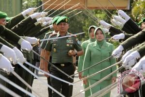 Pangdam Baru Aceh