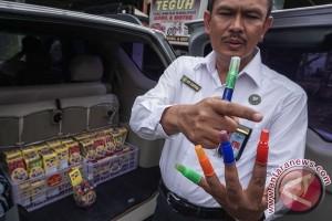Razia Permen Mengandung Narkoba