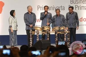 Presiden minta eksportir Indonesia masuki pasar baru